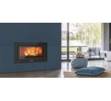 Stanley Solis I80 Single Sided Insert Stove