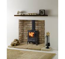 Stovax Brunel 1A Multifuel Stove