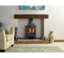 Stovax Riva Plus Small Multi-Fuel Stove