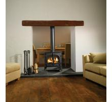Stovax Stockton 8 Double Sided Multi-Fuel Stove