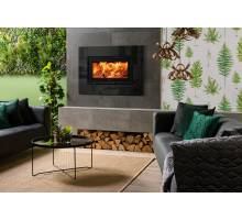 Stovax Studio Air Icon XS Inset Wood Burning Fire