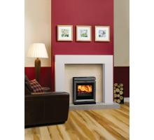 Stovax View 7HBi Wood Burning Inset Boiler Stove