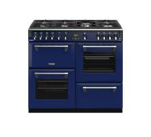 Stoves Richmond DX S1000G Midnight Gaze