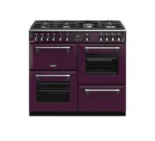 Stoves Richmond DX S1000G Wild Berry