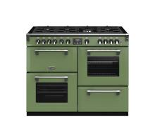Stoves Richmond DX S1100G Soho Green