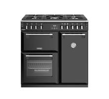 Stoves Richmond Deluxe S900G Black