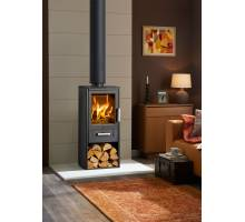 Varde Ovne Samso Wood Burning Stove