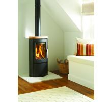 Varde Ovne Shape 2 Wood Burning Stove