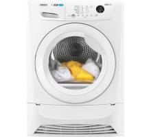 Zanussi LINDO1000 ZDH8333W 8Kg Condenser Tumble Dryer