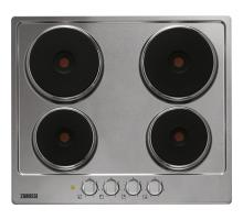 Zanussi ZEE6940FXA Electric Sealed Plate Hob