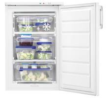 Zanussi ZFT11100WA Under Counter Freezer
