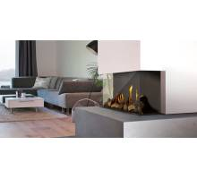 Stanley Argon I500 Panoramic Gas Fire