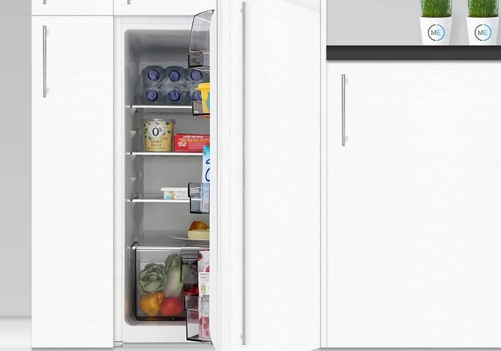 AEG Built-in Fridges