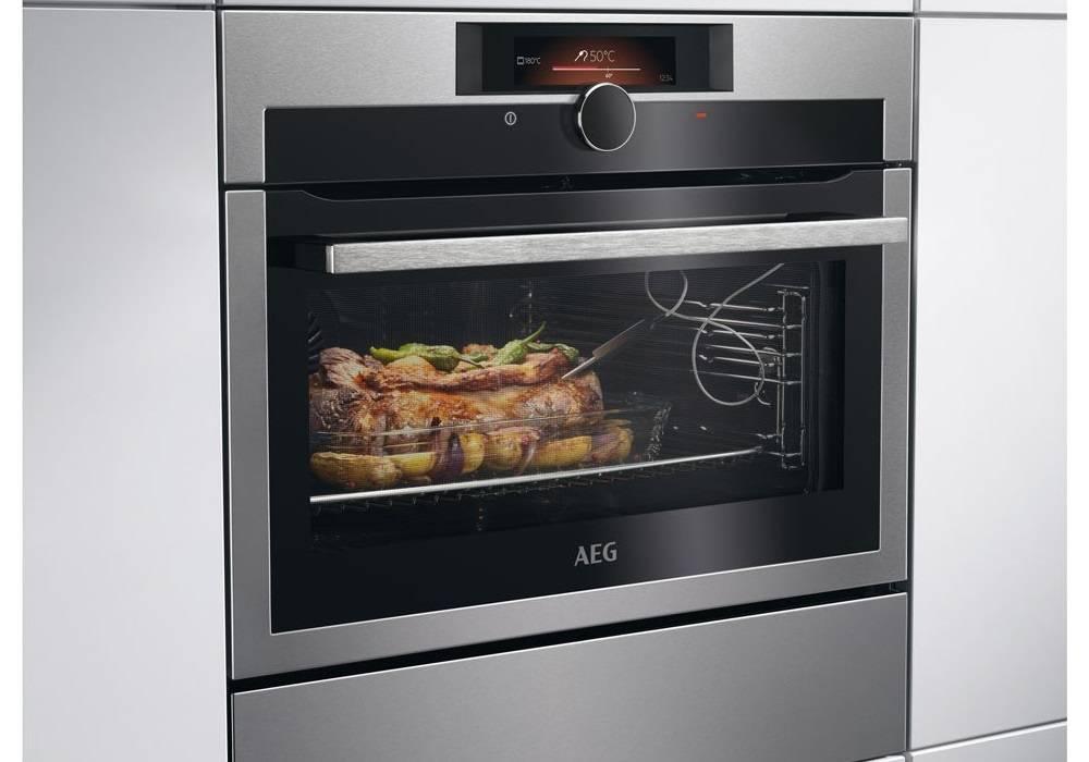 AEG Compact Ovens
