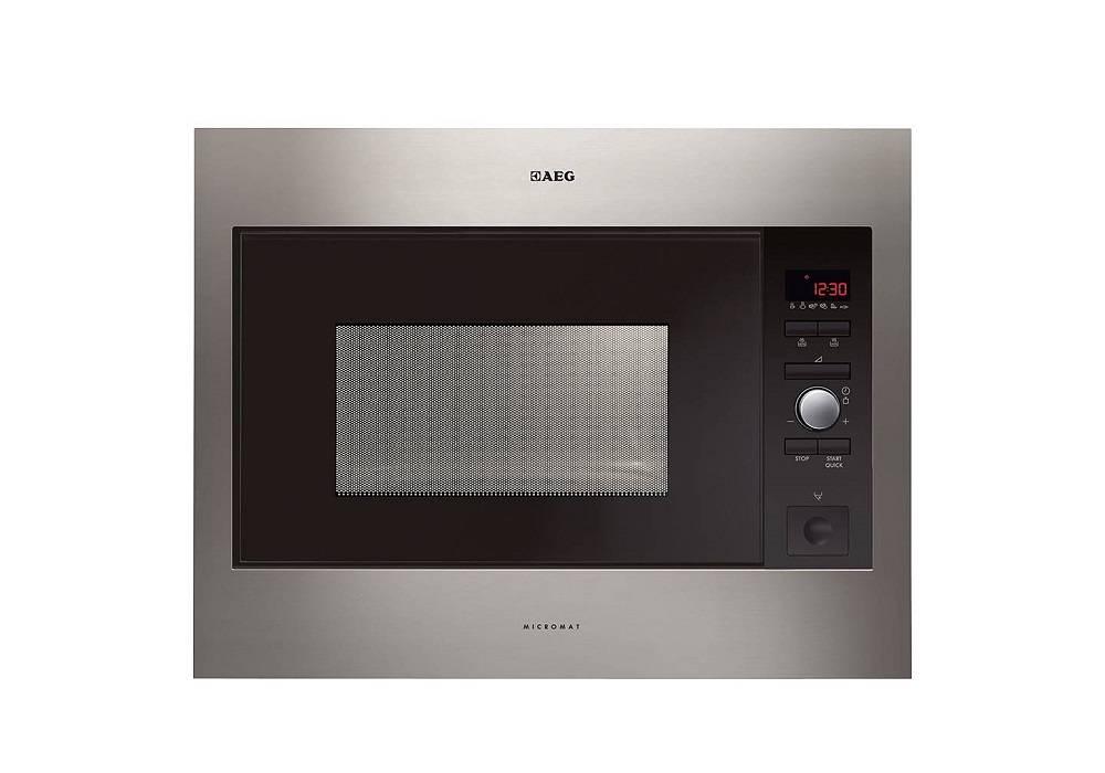 AEG Microwaves