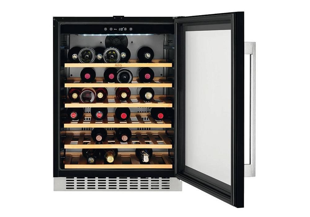 AEG Wine Coolers