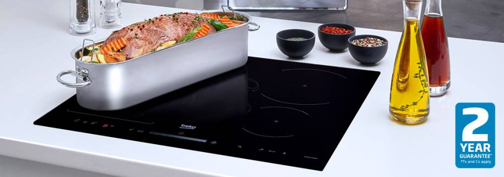Beko Built-in Hobs at Dalzells