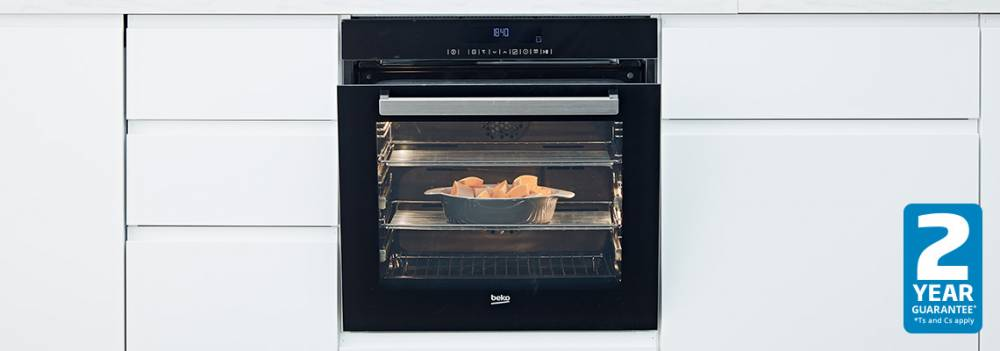 Beko Built-in Ovens at Dalzells
