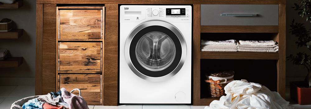 Beko Built-in Washing Machines at Dalzells