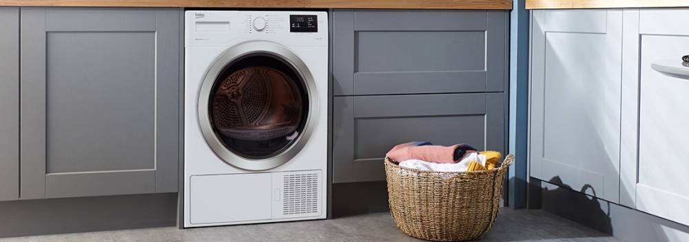 Beko Tumble Dryers at Dalzells