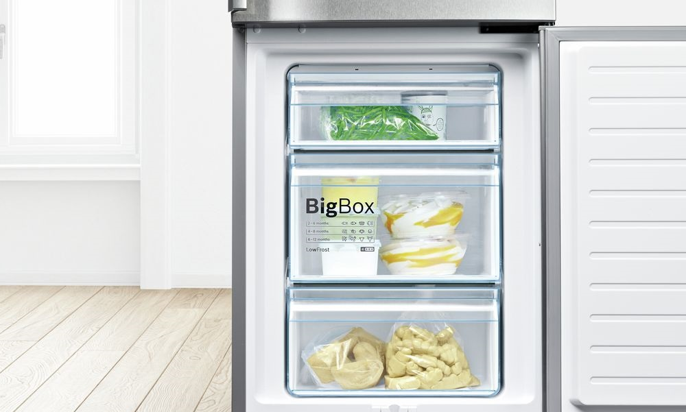 Bosch Freezers at Dalzells