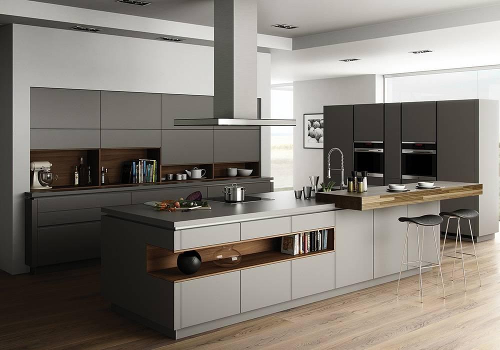 Electrolux Cookers