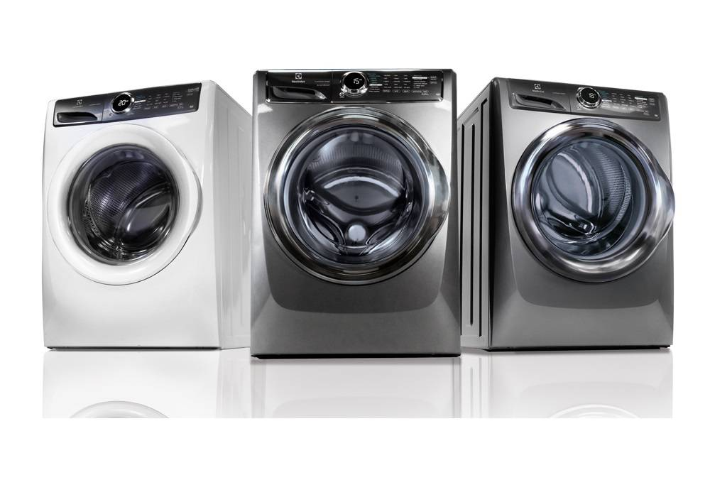 Electrolux Washing Machines