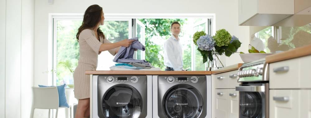 Hotpoint Washing Machines Northern Ireland