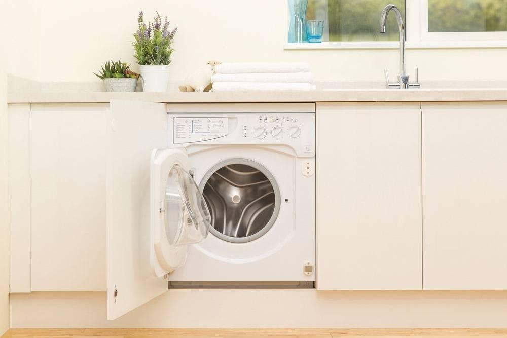 Indesit Built-in Washing Machines at Dalzells