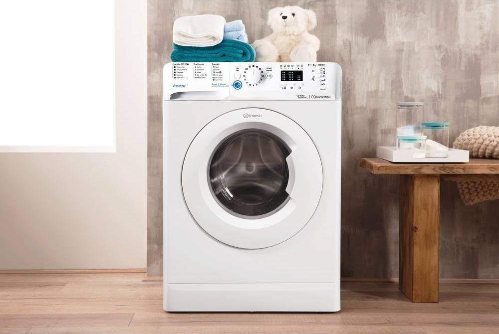 Indesit Freestanding Washing Machines at Dalzells