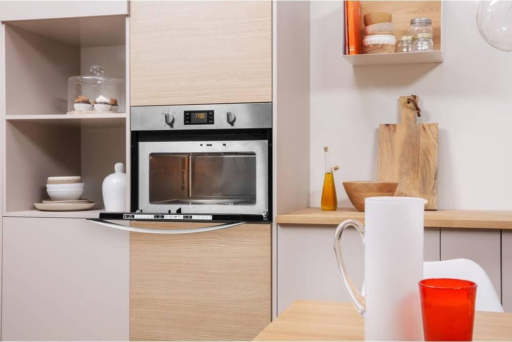 Indesit Microwaves at Dalzells