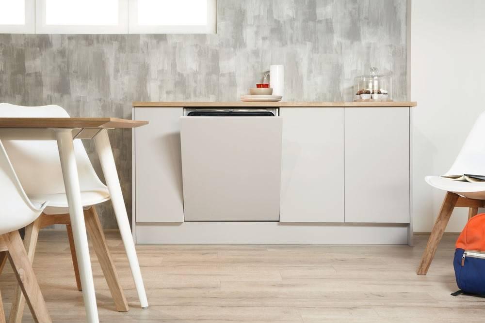 Indesit Semi-Integrated Dishwashers