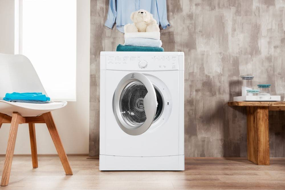 Indesit Tumble Dryers at Dalzells