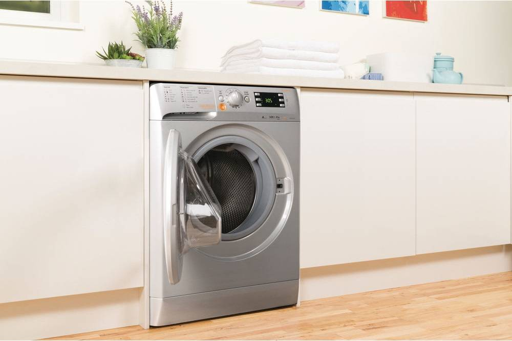 Indesit Washer Dryers at Dalzells