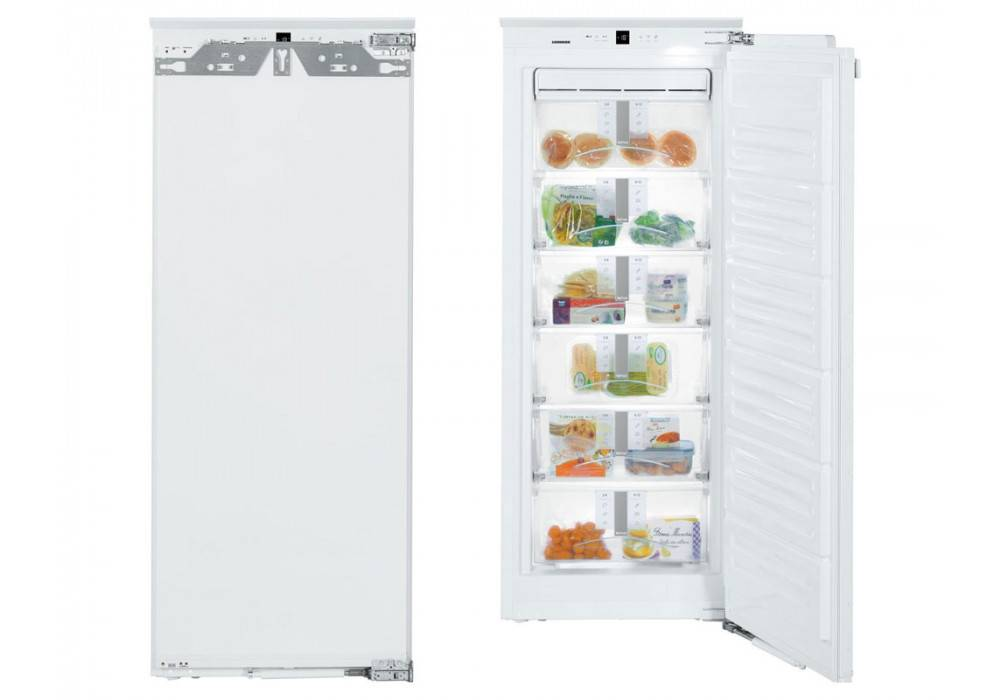 Liebherr Built-in Freezers