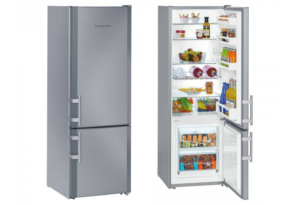 Liebherr Fridge Freezers