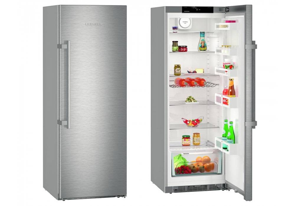 Liebherr Fridges