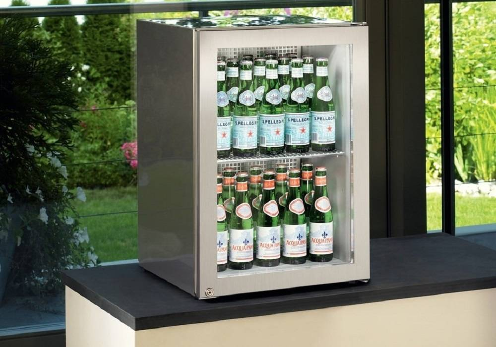 Liebherr Table Top Drinks Fridges