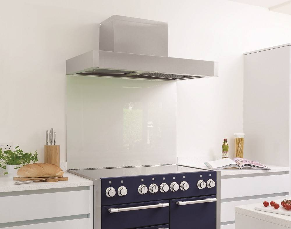 Mercury Cooker Hoods at Dalzells