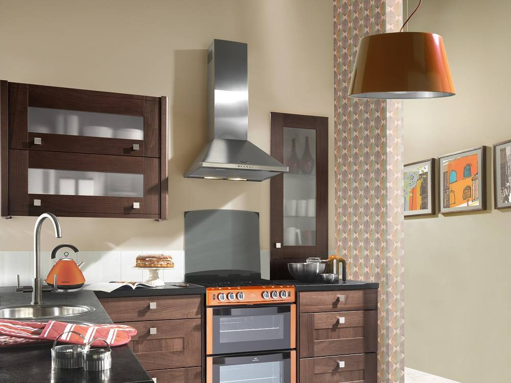 New World Cooker Hoods