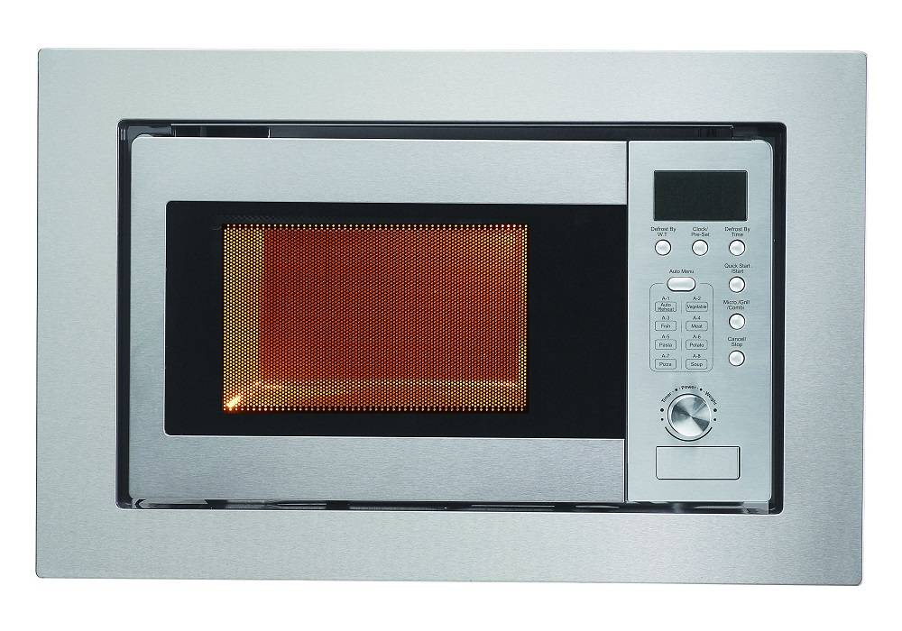 New World Built-in Microwaves