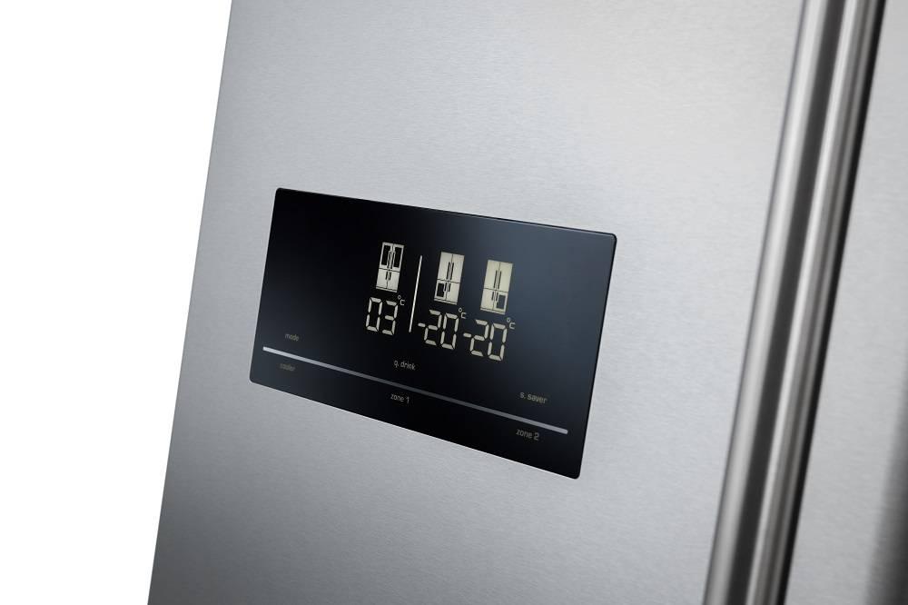 Rangemaster American Refrigeration at Dalzells