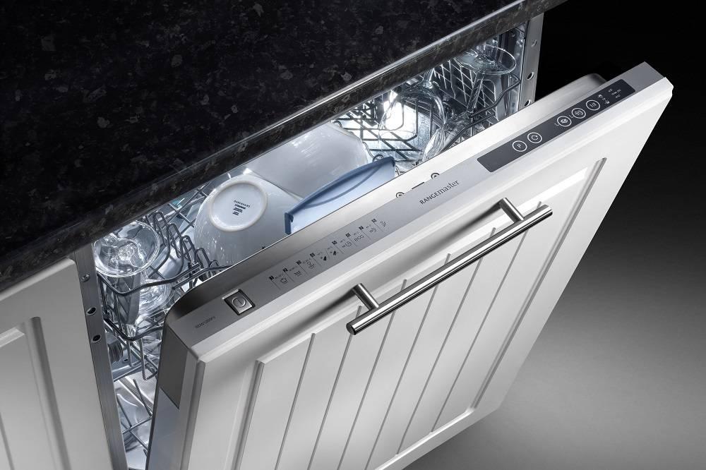Rangemaster Integrated Dishwashers at Dalzells