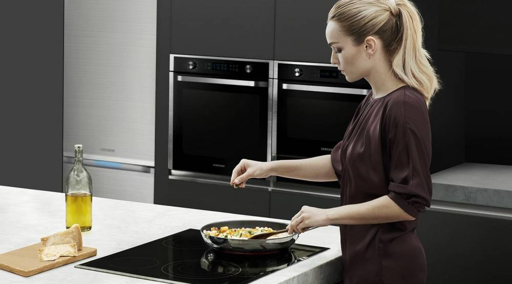 Samsung Compact Ovens