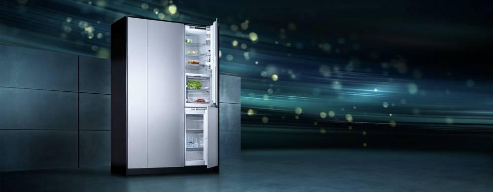 Siemens Built-in Fridge Freezers at Dalzells