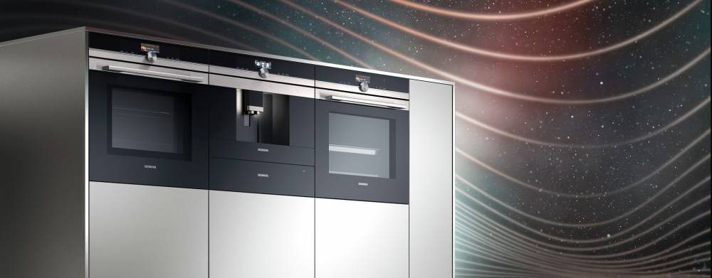 Siemens Coffee Machines at Dalzells