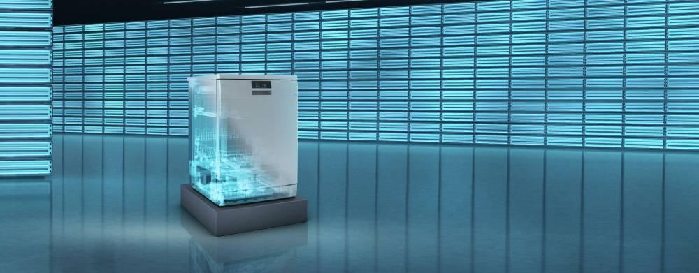 Siemens Freestanding Dishwashers at Dalzells