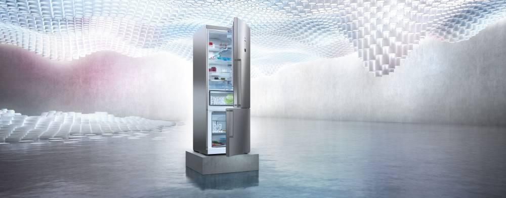 Siemens Freestanding Fridge Freezers at Dalzells