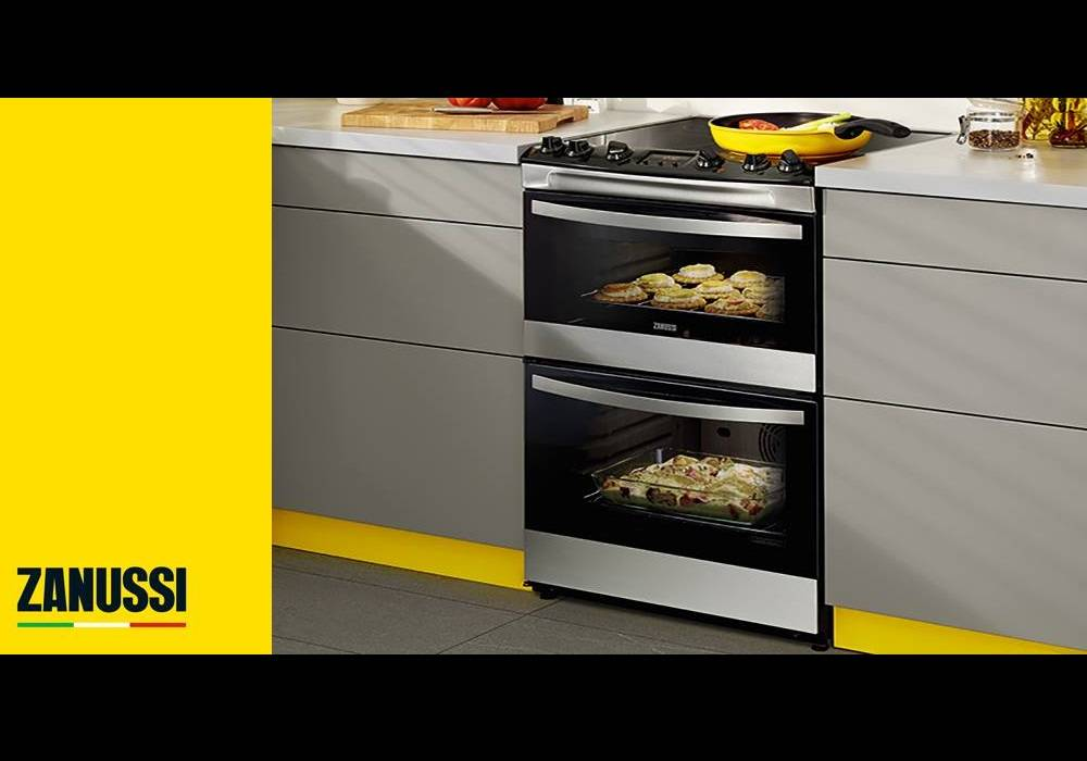 Zanussi Cookers