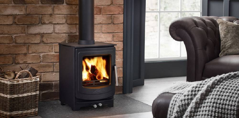 AGA Electric Fires